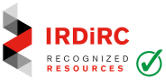 A IRDiRC recognized resource